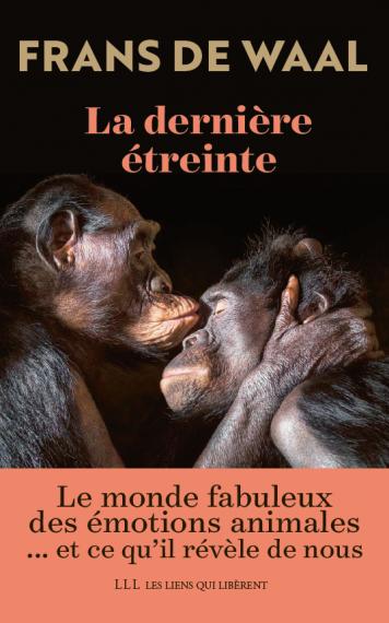 Le Bonobo, Dieu et nous - Frans de Waal Livre_affiche_554